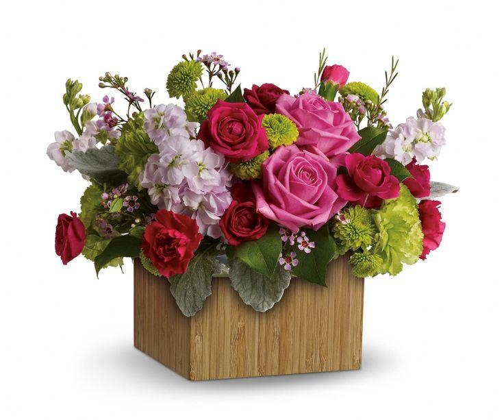 74 best Beautiful Flower Bouquets images on Pinterest | Beautiful ...