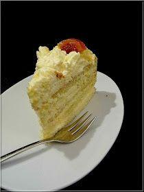 Limara péksége: Citromkrémes torta
