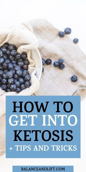 How Long Does It Take To Get Into Ketosis?   Helpful tools