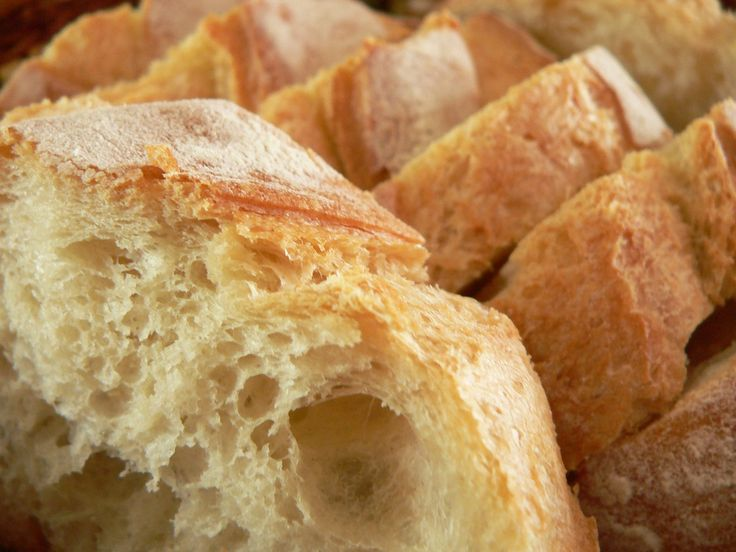 Φτιάξτε σπιτικό ψωμί (χωριάτικου και γαλλικού τύπου)