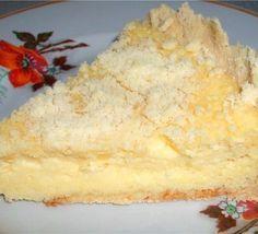 Пирог с творогом — готовится быстро и просто тает во рту!кух