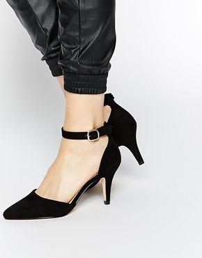 Carvela Kandice Ankle Strap Shoes