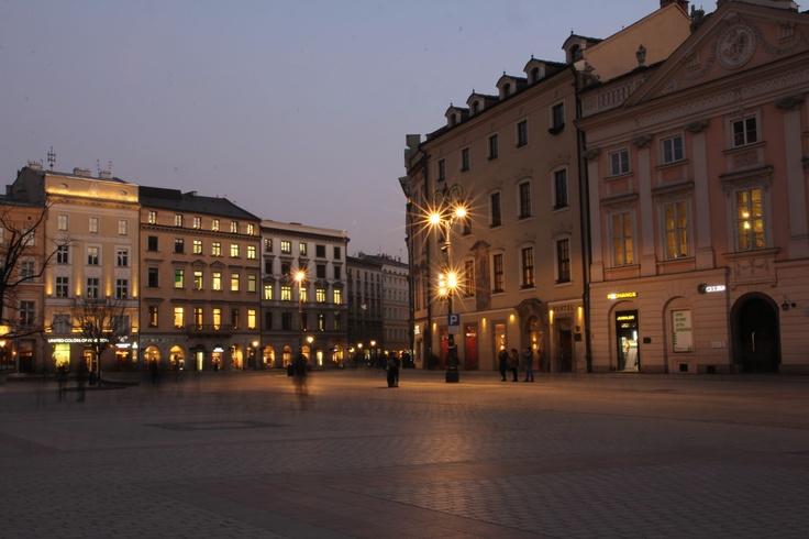 Rynek Główny / Main Market