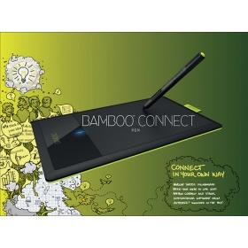 Wacom Bamboo Tablet.
