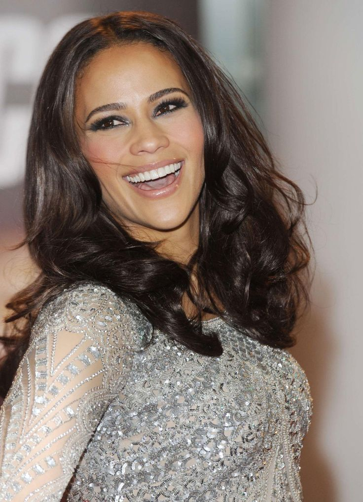 Paula Patton At Mission Impossible Ghost Protocol Premiere In London | Fans Share
