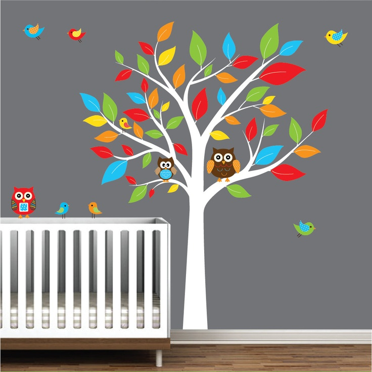 17 Best Images About Bedroom Colours And Decals On Pinterest Childs