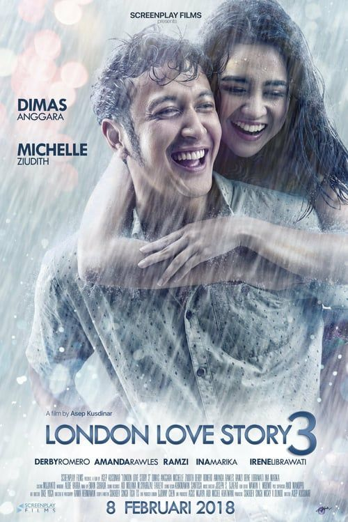 #Regarder London Love Story 3 (2019) Film Complet en ...