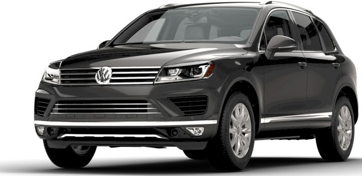 Volkswagen Group of America is recalling 366 model year 2016 Touregs manufactured July 7, 2015, to March 3, 2016.The Tire Pressure Monitoring Syst