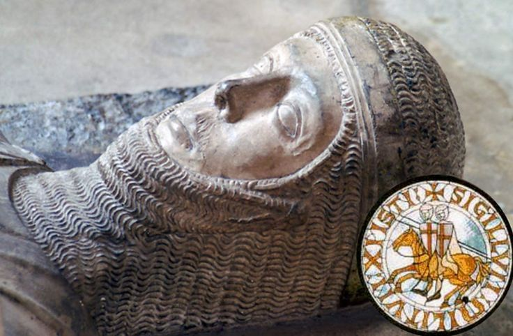 RiseEarth : The Origin of the Knights Templar – Descendants of Jewish Elders?