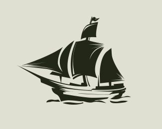 Ship logo for sale! by logotipokurimas.lt http://www.brandcrowd.com/logo-design/details/128329