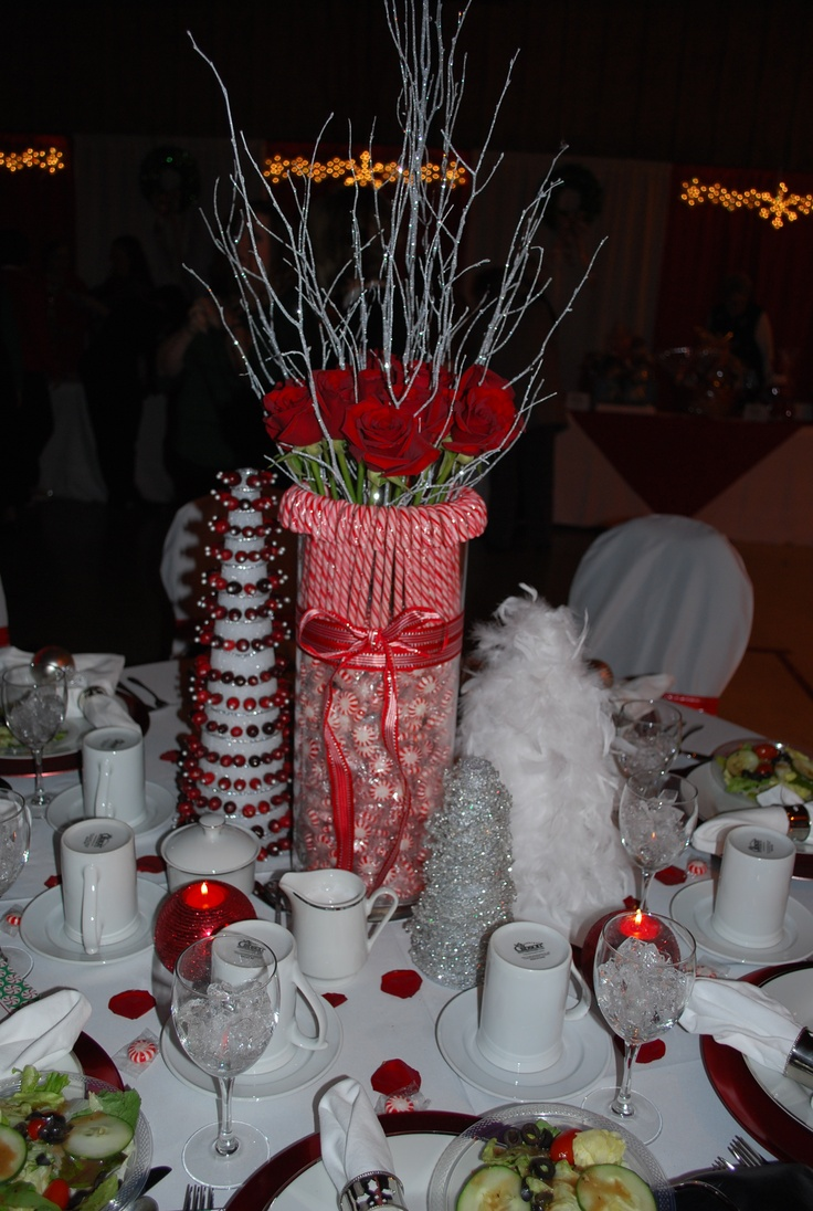 Holiday Centerpiece Teacup Ride : Images about christmas tea party on pinterest