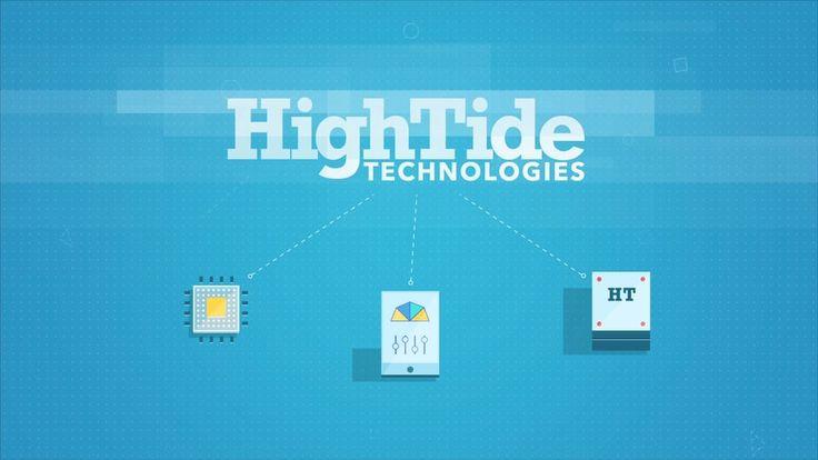 HighTide Technologies on Vimeo