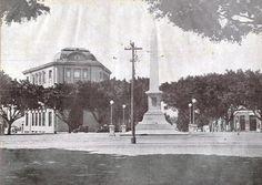 Os anos 1920: a primeira remodelação do espaço urbano de Belo Horizonte ~ Curral del Rey