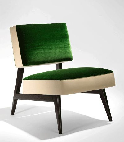 Lounge ChairsIndia Mahdavi