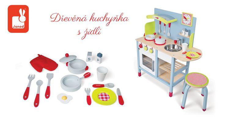 Přejete si Vánoce ve velkém stylu? Tuto dětskou kuchyňku s židlí s rozměry 72*31*82 cm a výškou 82 cm budou vaše děti milovat. http://goo.gl/QMsbfO