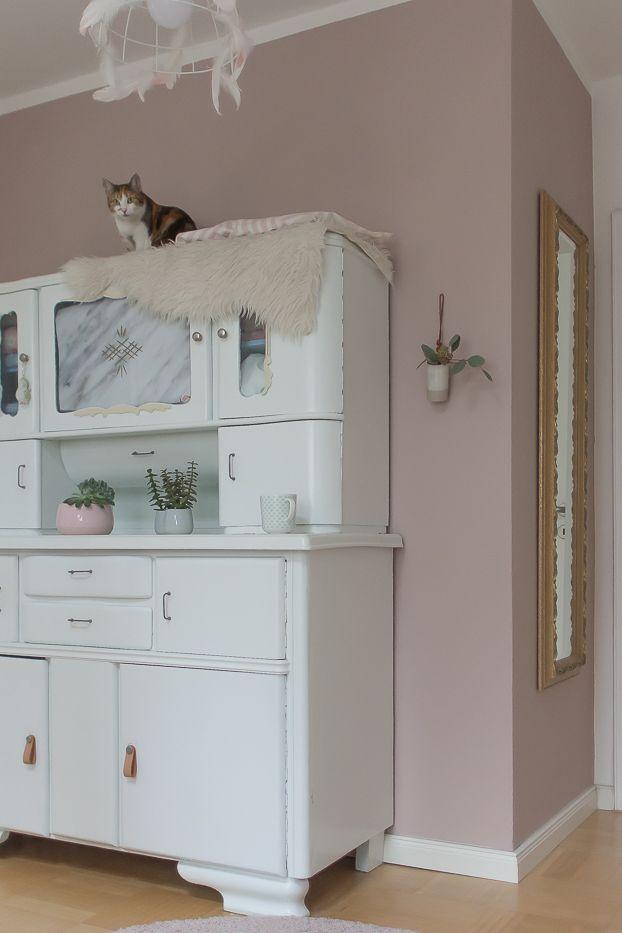 Die besten 25+ Rosa wände Ideen auf Pinterest Rosa - wohnzimmer rosa streichen