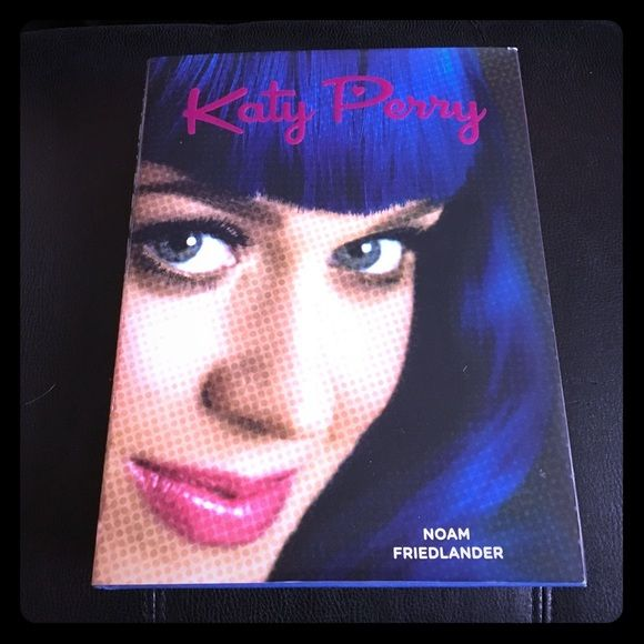 Katy Perry Biography by Noam Friedlander Pictures and stories about Katy Perry and her life from when she was younger to now as pop sensation Other