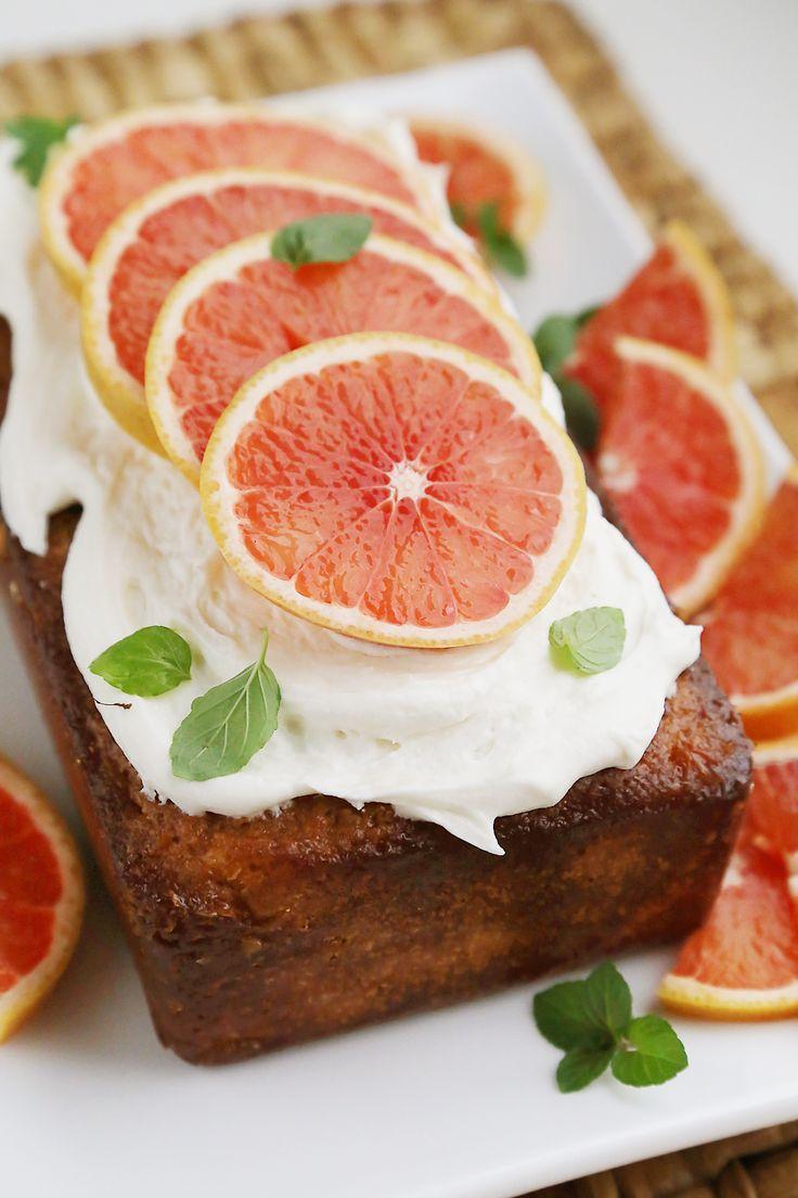 The 25+ best Grapefruit cake ideas on Pinterest | Citrus ...