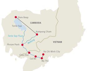 Vietnam Reisen | Rundreisen und Badeferien in Vietnam  - asia365