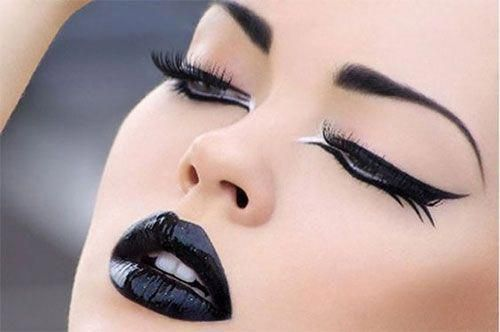 #Make-up 2018 20+ Beste, Einzigartige, Kreative Eyeliner Styles, Looks & Ideen 2…