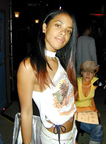 AALIYAH HAS IT REALLY BEEN THIS LONG DIED AUG 2001 THE THAN 22 YEAR OLD HAD #1 HITS AND MOVIES TO HER CREDIT SHE WAS THE ORIGINAL TRIPLE THREAT TALENT WE MISS YOU LIL' MAMA