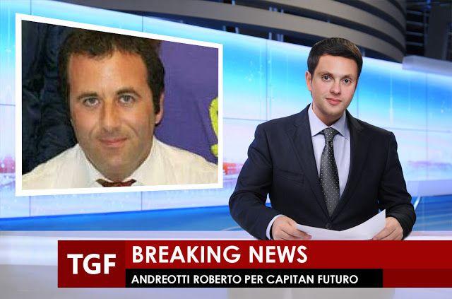 CAPITAN FUTURO: A CHE GIOCO STANNO GIOCANDO PER LO STADIO A GHIVIZ...