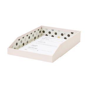 Go Stationery Document Tray Candy