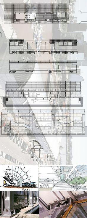 Museo Fortabat, diseñado por el arquitecto uruguayo Rafael Viñoly | Servicio Informativo de la Construcción
