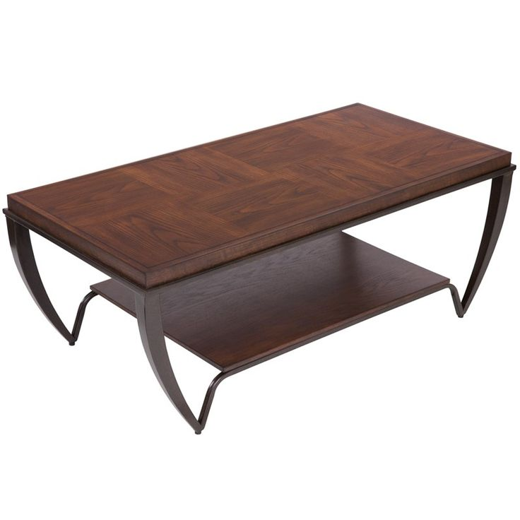 Flash Furniture Signature Design By Ashley Brashawn Cocktail Table