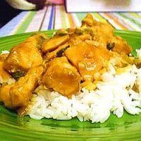 Indian Chicken Recipe Green Curry Chicken Recipe
