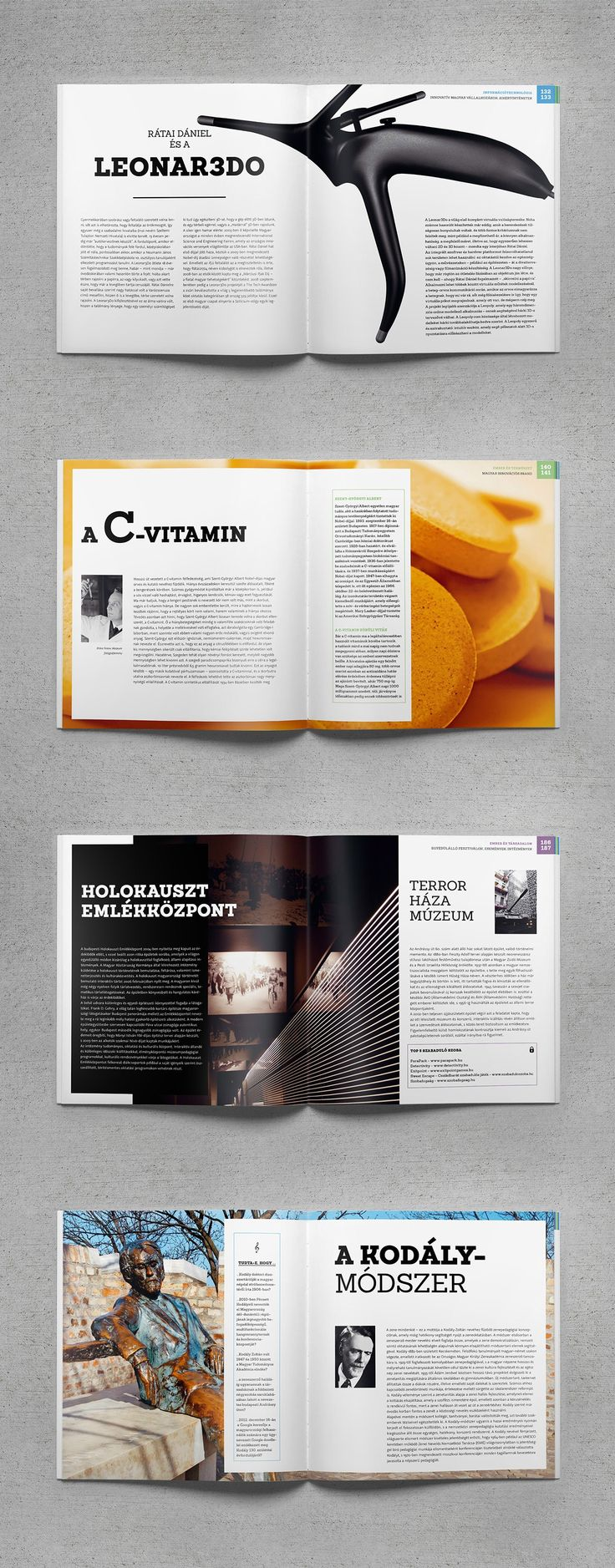 Graphasel Design Studio - client:  Ballasi Institute - Campus Hungary Booklet, print, arculat, csomagolás, print, Grafikai Stúdió - Budapest, arculattervezés, grafikai tervezés, garfikus, graphic design
