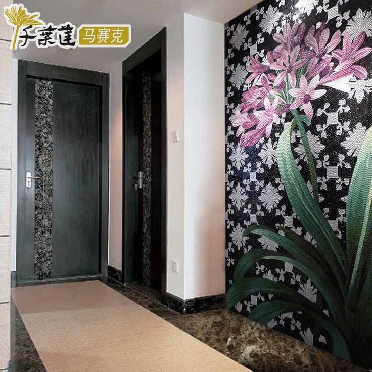 Ice onyx mosaic entranceway background wall jade colorful-inMosaics from Home Improvement on Aliexpress.com | Alibaba Group