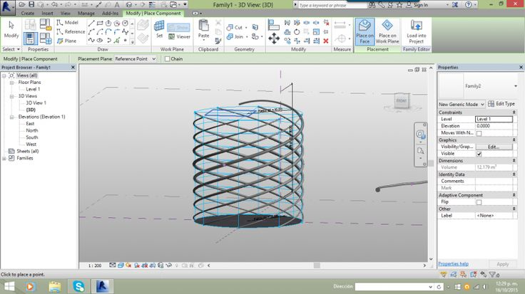 revit architecture tutorials pdf free download