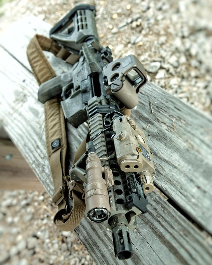 T.REX ARMS — Not your average AR pistol. Runs like a champ....