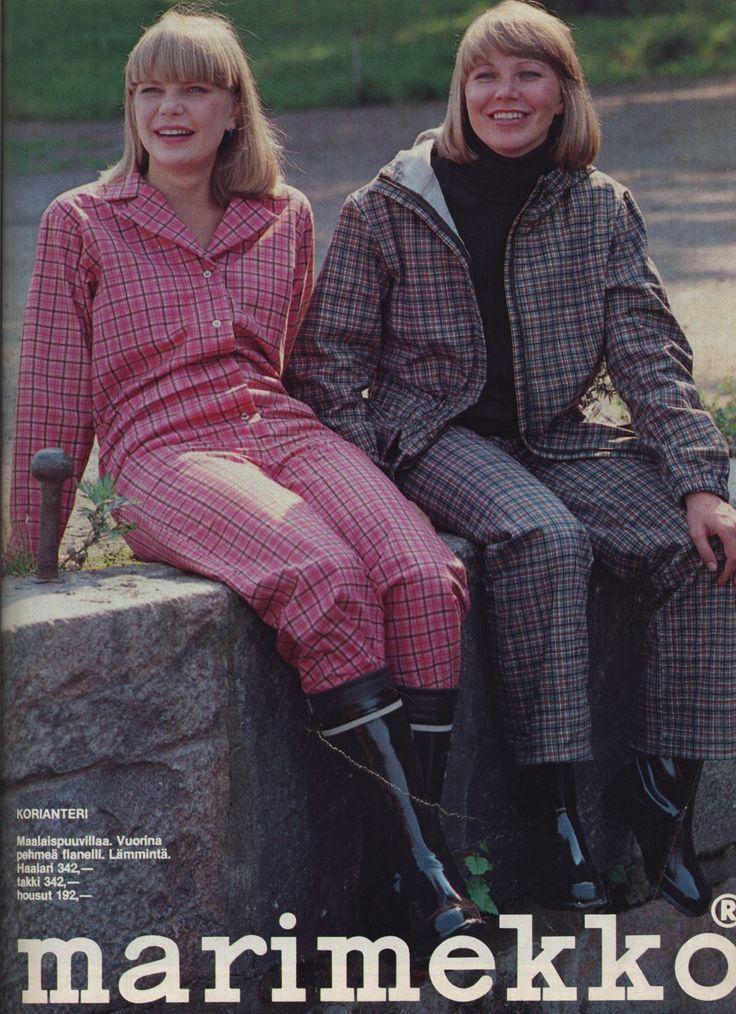 Marimekko 1979