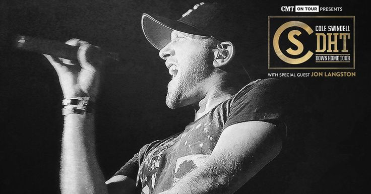 I just entered for a chance to win two tickets to Cole Swindell of Blues Houston on November 25th, plus $50 Karma Kash!