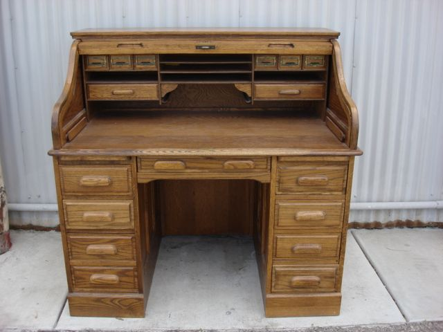 someday iu0027ll have an awesome antique roll top desk