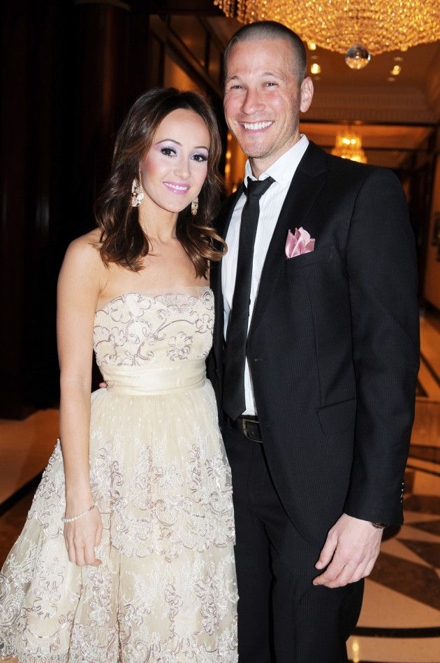 ashley hebert and jp rosenbaum | Ashley Hebert and JP Rosenbaum are married! Congrats to them!