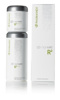 Renew and recharge with ageLOC R2 based on ageLOC science, targets the sources of #aging with dual action.  ageLOC R2 identifies, targets, and resets Youth Gene Clusters to help us feel #younger, healthier, and more vibrant. Taken in the evening, ageLOC R2 Night optimizes each cell's natural process of purification, helping you start each day feeling refreshed and renewed. Taken in the morning, ageLOC R2 Day optimizes cellular energy production to help us recharge and take control of a new…