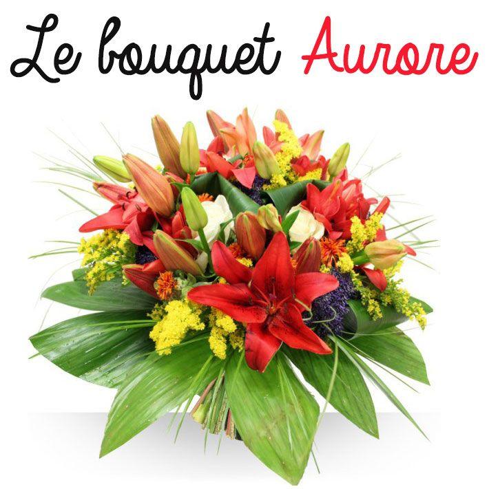 Exceptionnel 17 best Bouquets de Fleurs images on Pinterest | Art floral  AA71