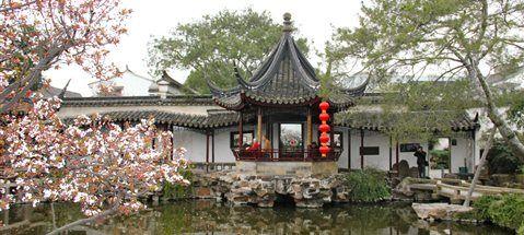Suzhou, Κίνα