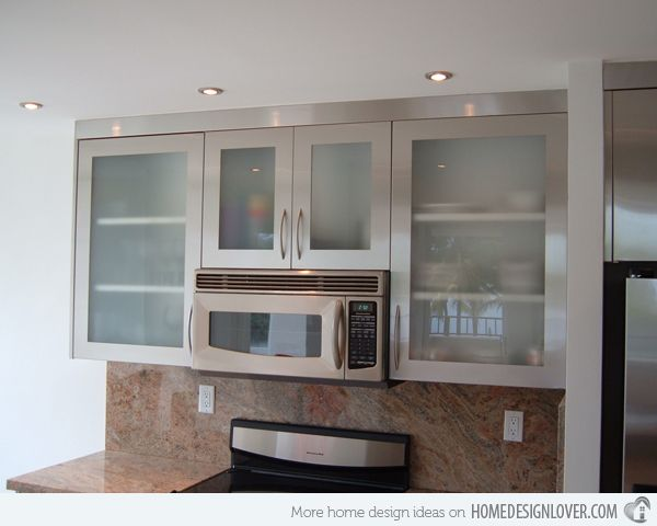 Modern Kitchen Hanging Cabinet 12 best metal kitchen cabinet ideas images on pinterest | metal