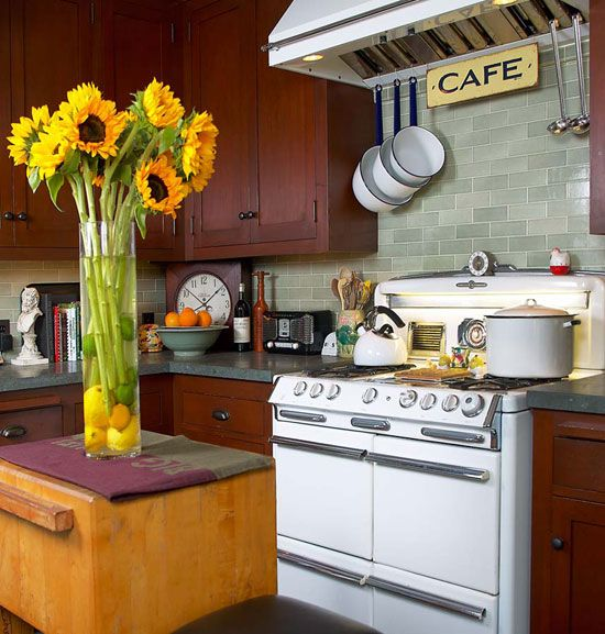 Kitchy Kitchen Decor: 17 Best Images About Arts & Crafts Decorating Ideas ☼ On