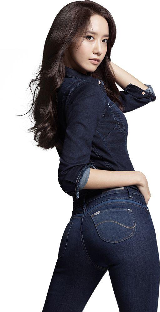 Yoona 少女時代