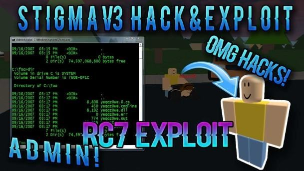 Roblox Hacks How To Get Free Unlimited Robux Hack Exploit