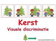 Kerst digibordles: visuele discriminatie http://digibordonderbouw.nl/index.php/themas/kerst/kerst