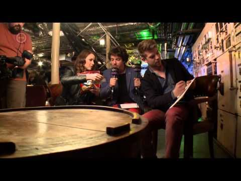 Badár Tamás bűvészkedik a Petőfi TV-n
