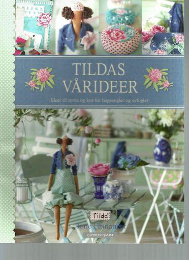 nieuwe boek Tilda - iris frederika - Picasa-Webalben