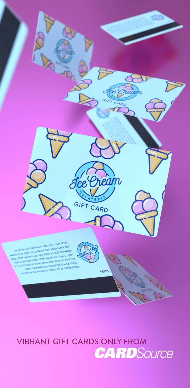 16 best Plastic Card Inspiration images on Pinterest   Plastic card ...