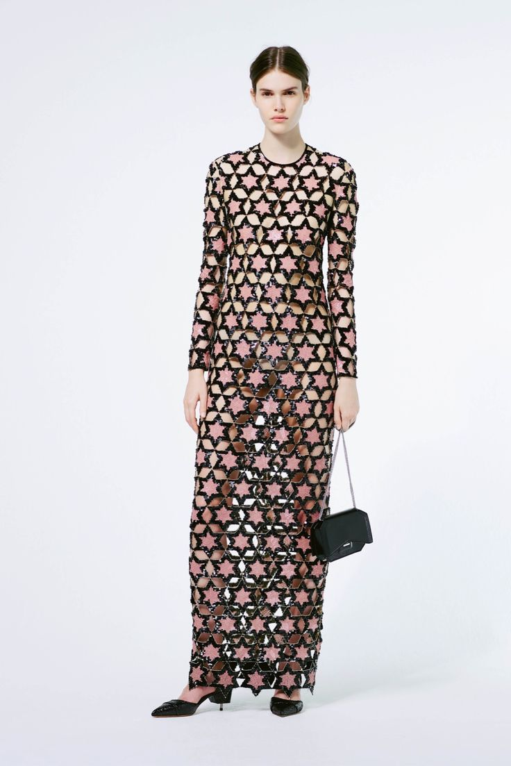 Givenchy Resort 2016 - Collection - Gallery - Style.com
